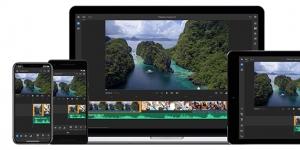 Adobe Premiere Rush indir