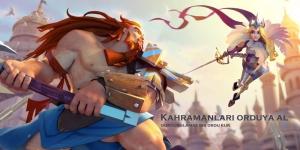 Art of Conquest: Dragon Dawn PC (BlueStacks) indir