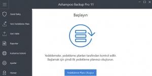 Ashampoo Backup Pro indir
