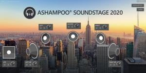 Ashampoo Soundstage