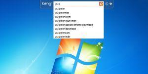 Bing Desktop indir