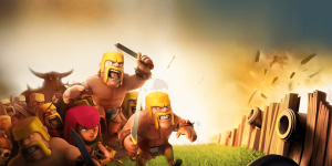 Clash of Clans PC (BlueStacks)