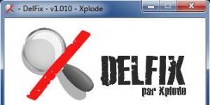 DelFix indir