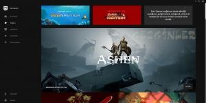 Epic Games Store indir