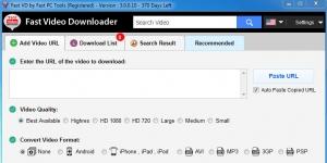 Fast Video Downloader indir