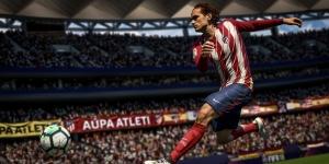FIFA 18 Demo indir