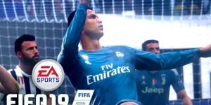 FIFA 19 indir