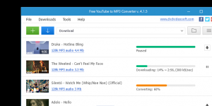 Free YouTube to MP3 Converter indir