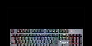 Gamepower Ogre RGB Klavye Yazılımı indir