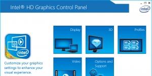 Intel Graphics Driver for Windows indir