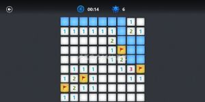 Microsoft Mayın Tarlası (Minesweeper) indir