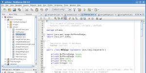 NetBeans IDE indir