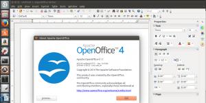 OpenOffice.org Linux