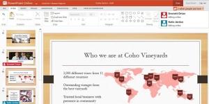 PowerPoint Online indir