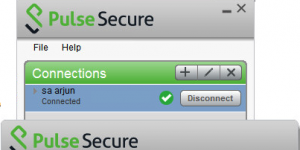 Pulse Secure SSL VPN indir