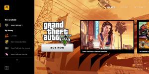 Rockstar Games Launcher indir