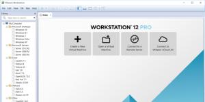 VMware Workstation for Linux indir