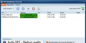 VSO Downloader indir